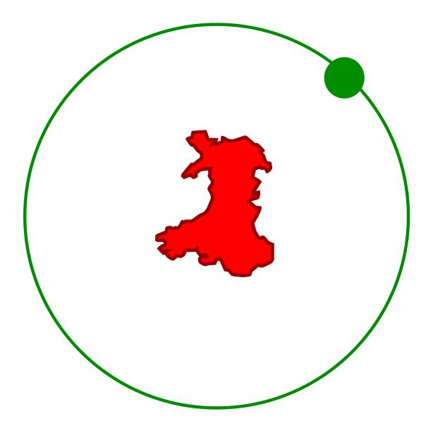 Rhwydwaith Hydrogen Cymru